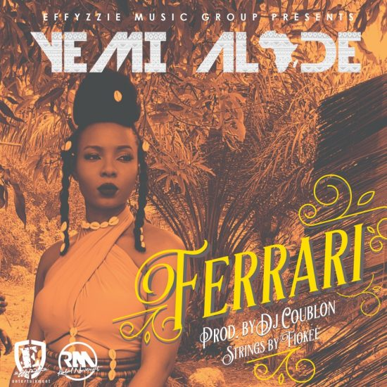"""Top 5 Songs from the Yemi Alade's """"Mama Africa"""""""