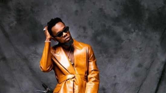 """""""I wish i could buy 24 hours electricity for Nigeria"""" - Patoranking"""