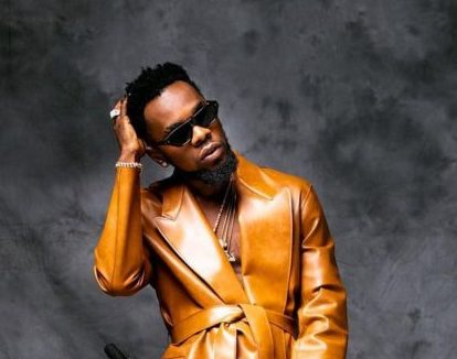 Wizkid, Olamide, Burna Boy, others are the most shazamed Afrobeats artists