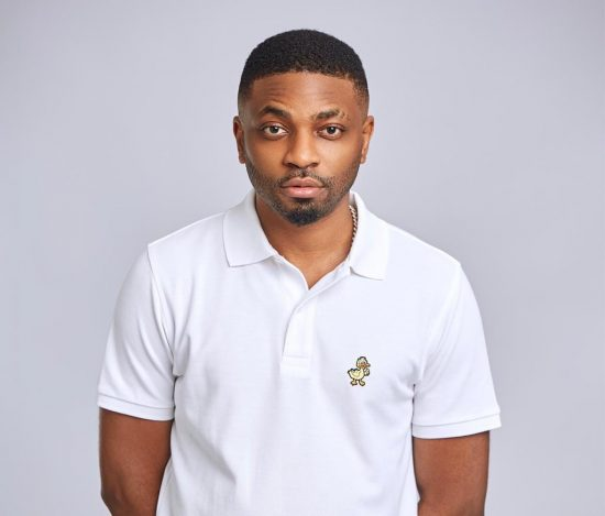 """""""Nigeria is stressful""""- Producer, Shizzi complains"""