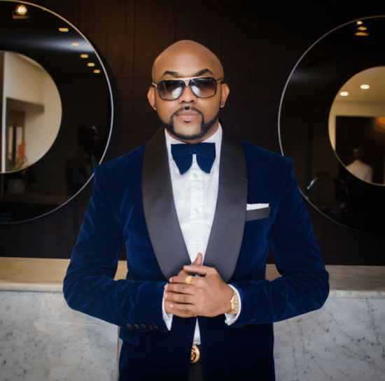 """""""We are in an abusive relationship with Nigeria""""- Banky W laments"""
