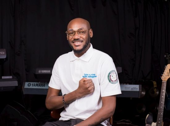 2Baba Idibia drags NCDC, blames them causing problems for Nigerians travelling abroad