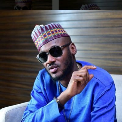 """2Baba explains how """"African Queen"""" impacted his career"""