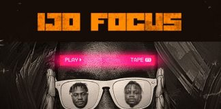 2T Boyz – Ijo Focus mp3