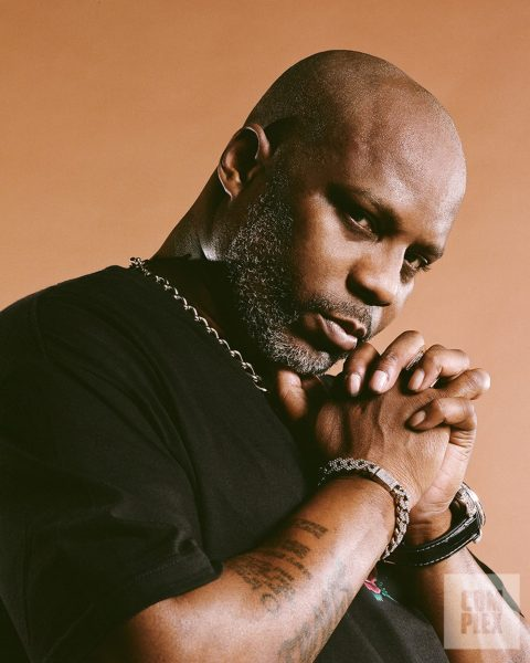 5 Things you didn't know about DMX