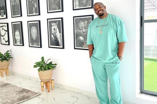 5 shocking things Don Jazzy revealed this past week