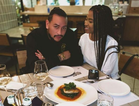 AKA speaks on the tragic death of his fiancee, Nelli Tembe.