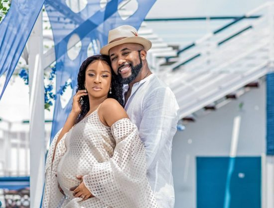 Banky W and Adesua Etomi narrate how they lost twins to miscarriage