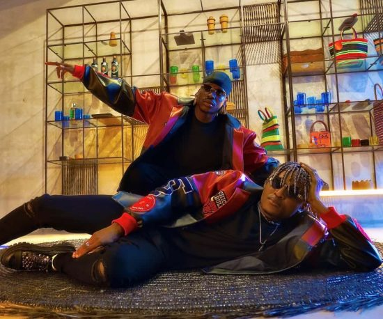 """Cheque unveils Details For """"History"""" Video Featuring Fireboy DML"""