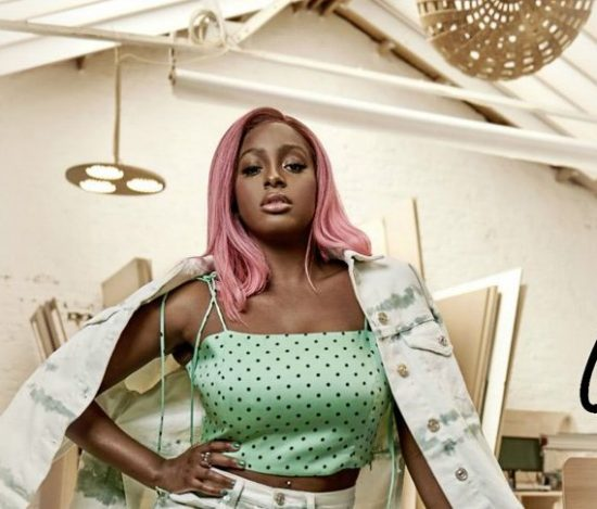 DJ Cuppy shares how she handles rejections and criticism