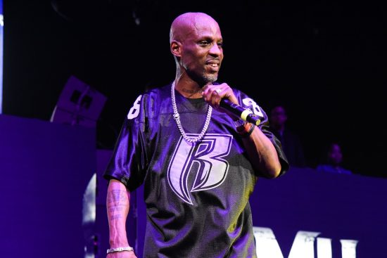 DMX's manager confirms the rapper is still alive Amid Death Rumors