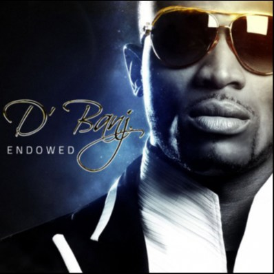 D'banj- Endowed