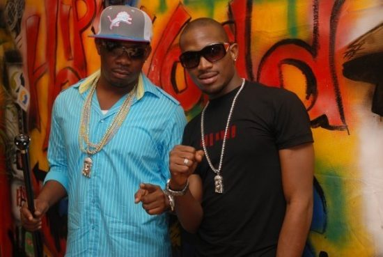 10 Songs from D'banj and Don Jazzy that dominated the industry