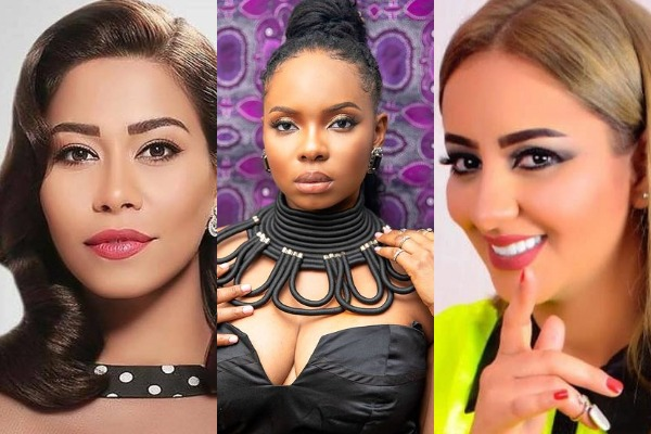 List of African most subscribed female artists on YouTube