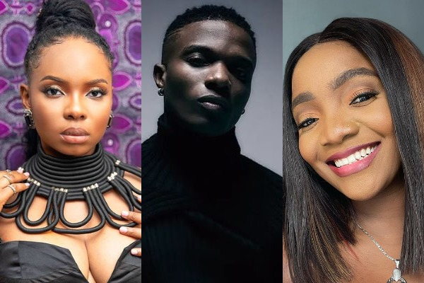 List of Top 10 most followed Nigerian musicians on Facebook