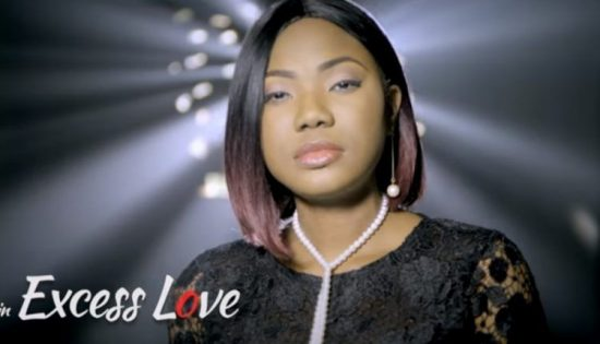 Mercy Chinwo- Excess Love