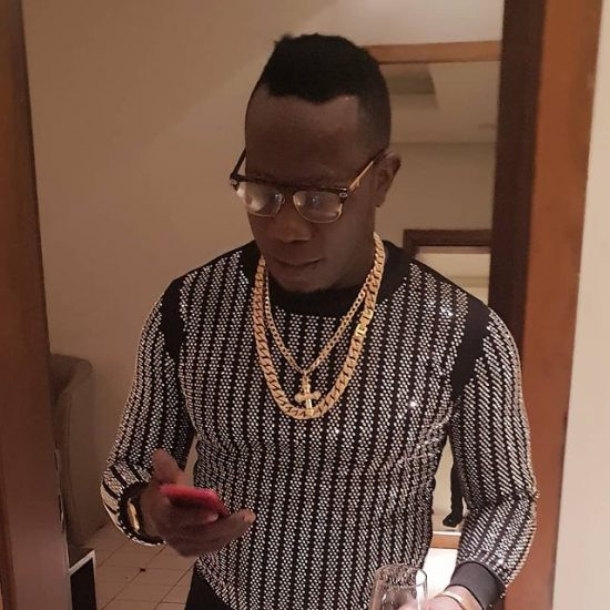 """""""My gbola don rise"""" – Duncan Mighty confirms alert of N10 million from Gov. Wike"""