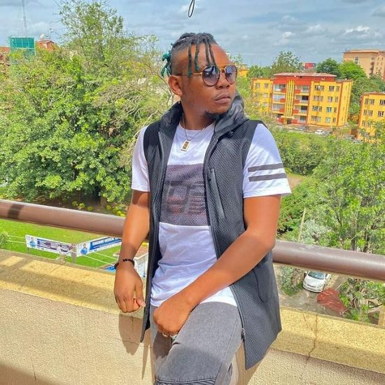 Nigerian Artist, Olakira acquires a new house and car