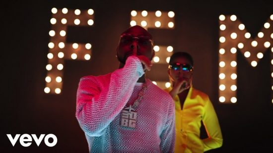 Nigerian music video to hit 1 Million Youtube views in less than 24 hours