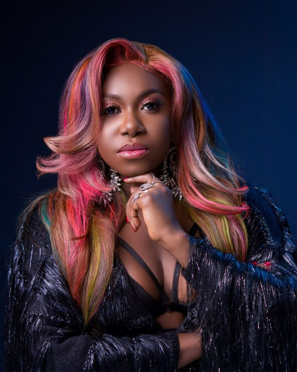 Top 10 most beautiful female Nigerian musician at the moment