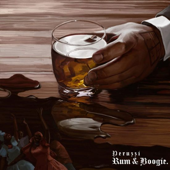 5 things to know about Peruzzi's Rum & Boogie album