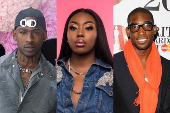 Popular UK artists you didn't know are of Nigerian Descent