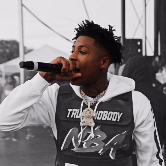 Rapper NBA Youngboy, expecting his 8th child with Jazlyn Mychelle