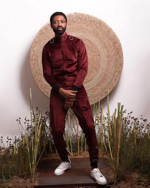 Ric Hassani extends the release of deluxe version of The Prince I Became album