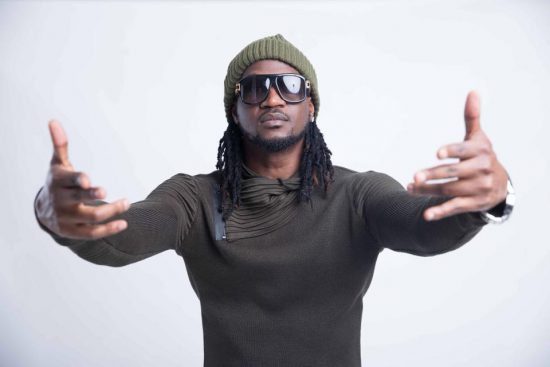 Rudeboy slams people who make fun of others because of their accent