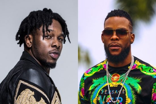 Runtown Fires Back after Willie XO accuses him of unpaid debt