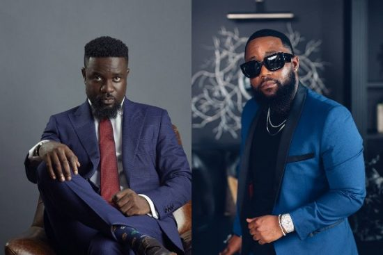 Sarkodie promises Cassper Nyovest a place on his upcoming Album
