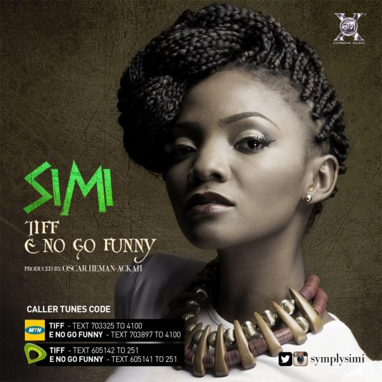 Simi: 33rd birthday + 33 amazing & reflective songs since debut