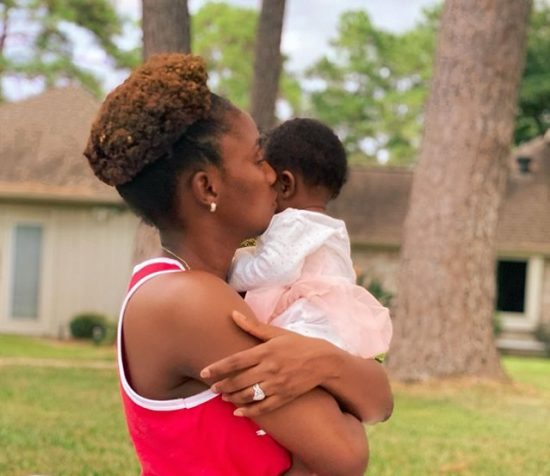 Simi shares how her daughter, Adejare bullies her