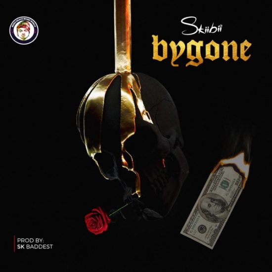 "Skiibii - ""Bygone Video"""