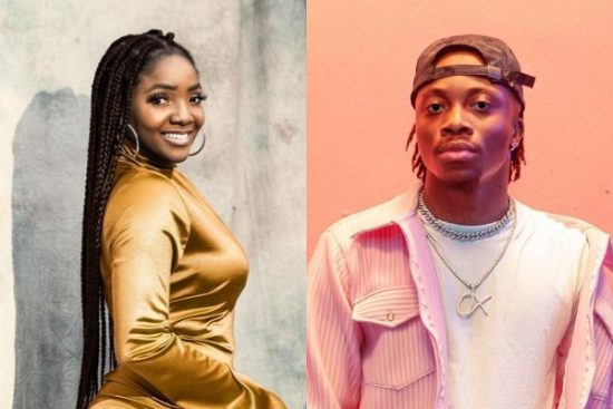 Songs from Nigerian Artists with birthdays in April