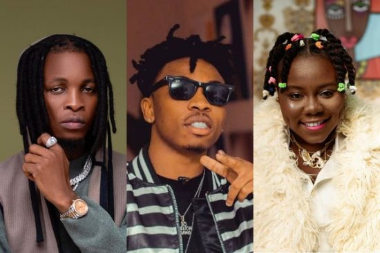 """Teni, Mayorkun, others to feature on Laycon """"Shall We begin"""" album"""