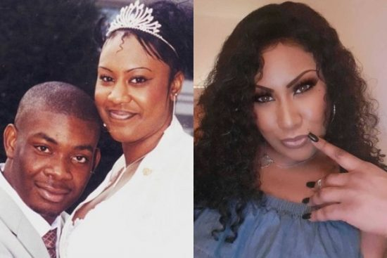 Don Jazzy's ex-wife speaks for the first time on their divorce since his going public about it