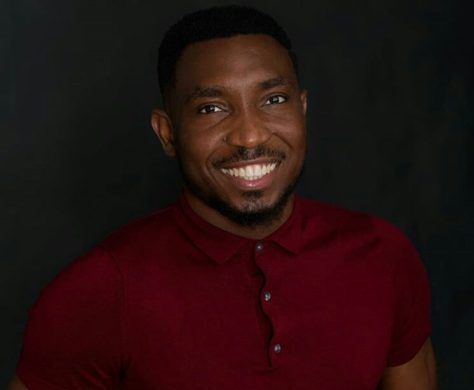 Timi Dakolo comes for Christians who find it hard to apologize