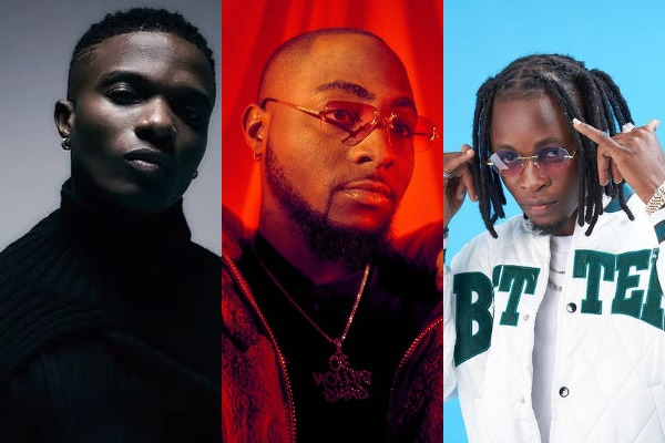 Top 5 most powerful fan base in the Nigerian music industry