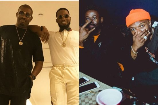 Top Nigerian Artist-Producer Duos in the music industry