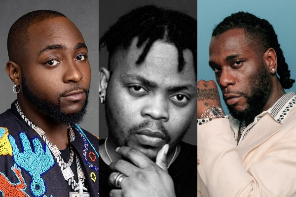 Top best musical runs in the Nigerian music industry