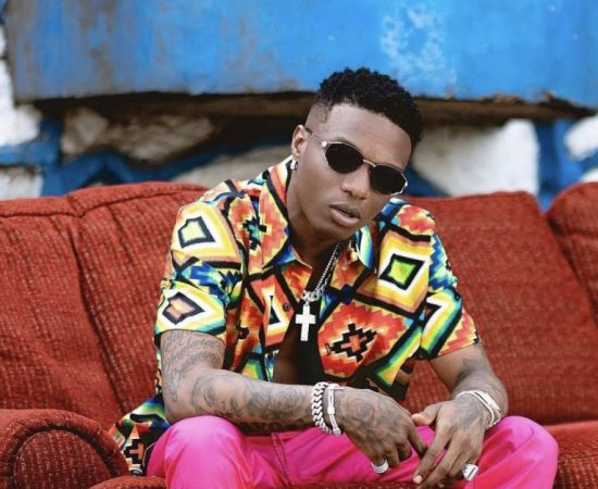 Wizkid reveals the artists he wishes do a collaboration