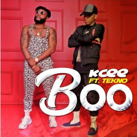 Top 5 Hit Songs from Kcee to put on replay