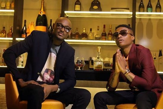 """2baba Showers Praises On Wizkid And His """"Made In Lagos"""" Album"""