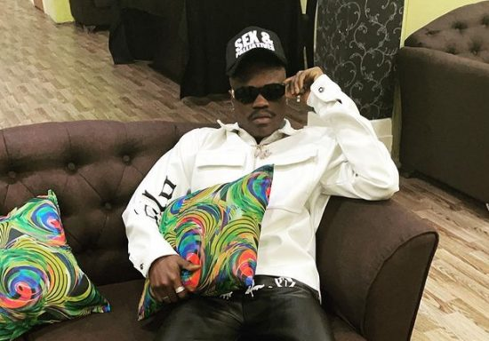 Anonymous Music Reacts to Bad Boy Timz's Exit & The 200 Million Naira Lawsuit