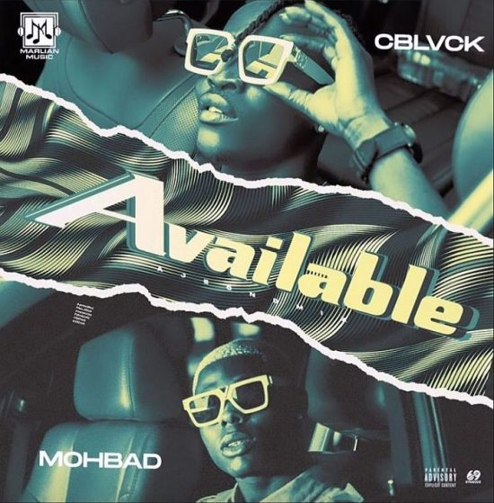 C Blvck Ft. Mohbad – Available mp3 download