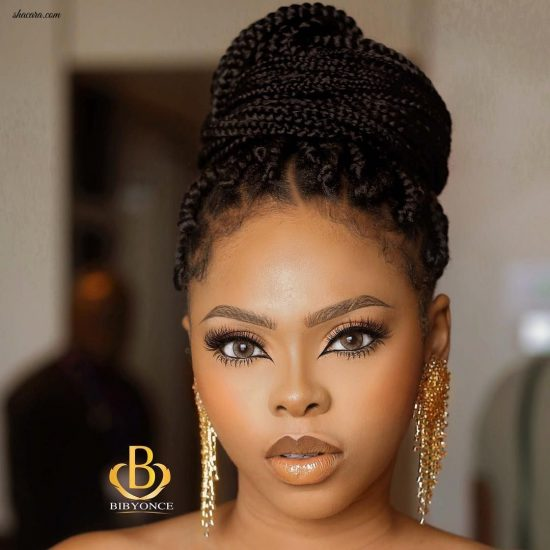 Chidinma Ekile quits secular music to become a gospel music minister