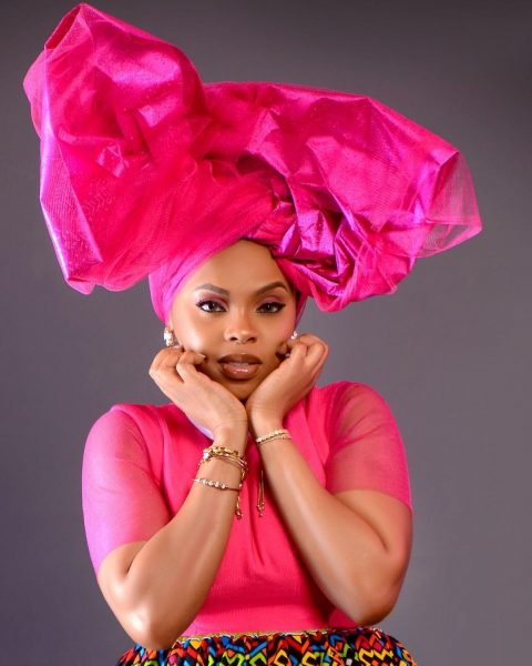 Chidinma reveals she has been wasting her time with secular music.
