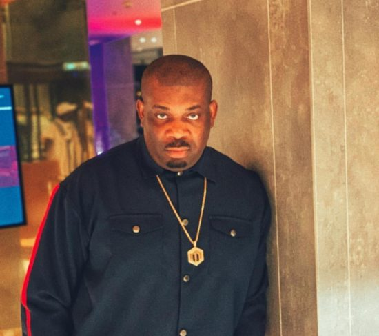 Don Jazzy reveals who he thinks is the African Artist Of The Decade