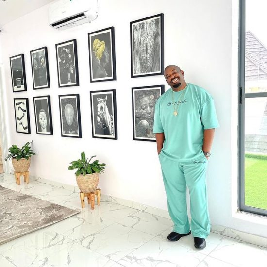 Don Jazzy vents on social media over security issues plaguing Nigeria